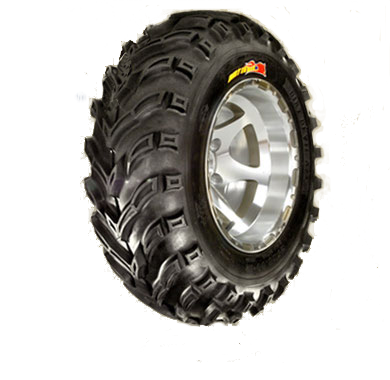 Dirt Devil II A/T Tires